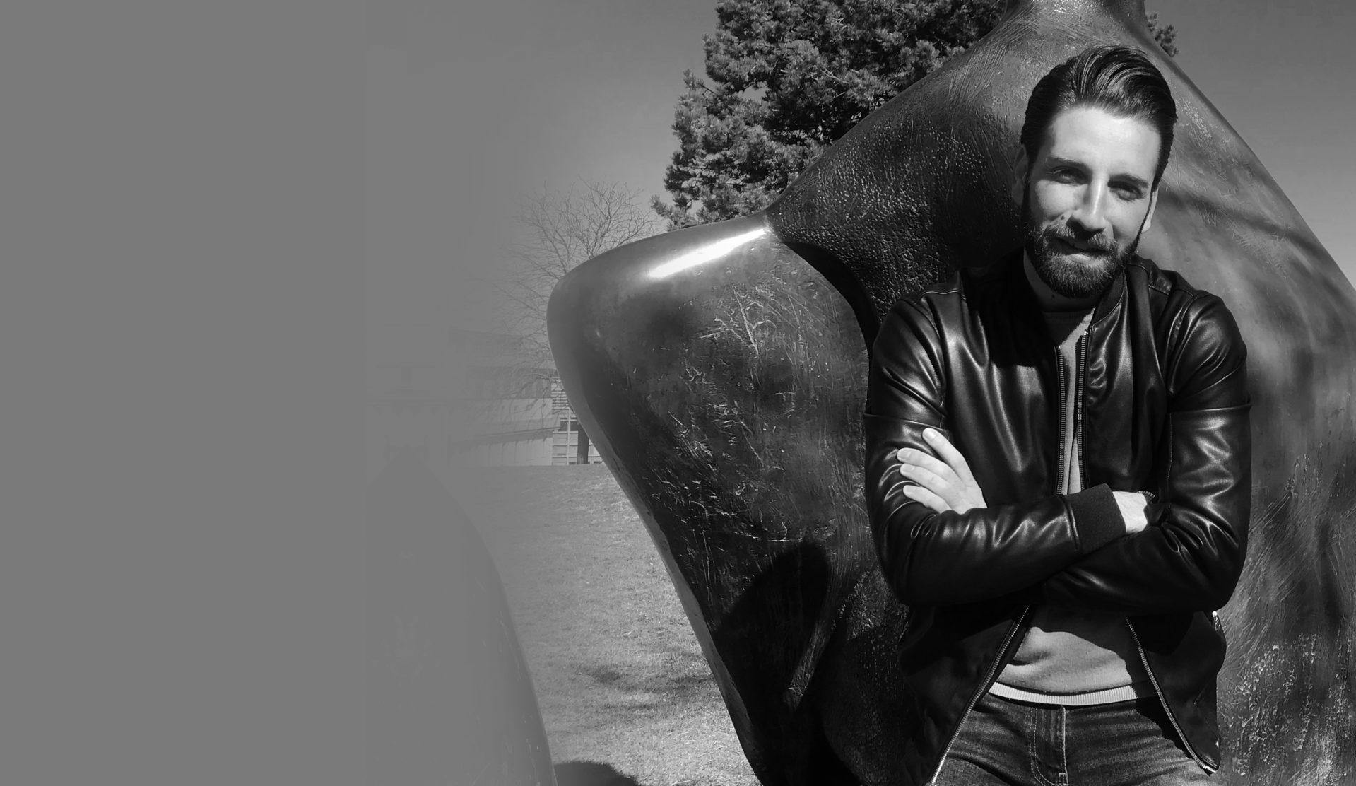 Alessio Bocchino - Digital Designer | UX/UI Designer